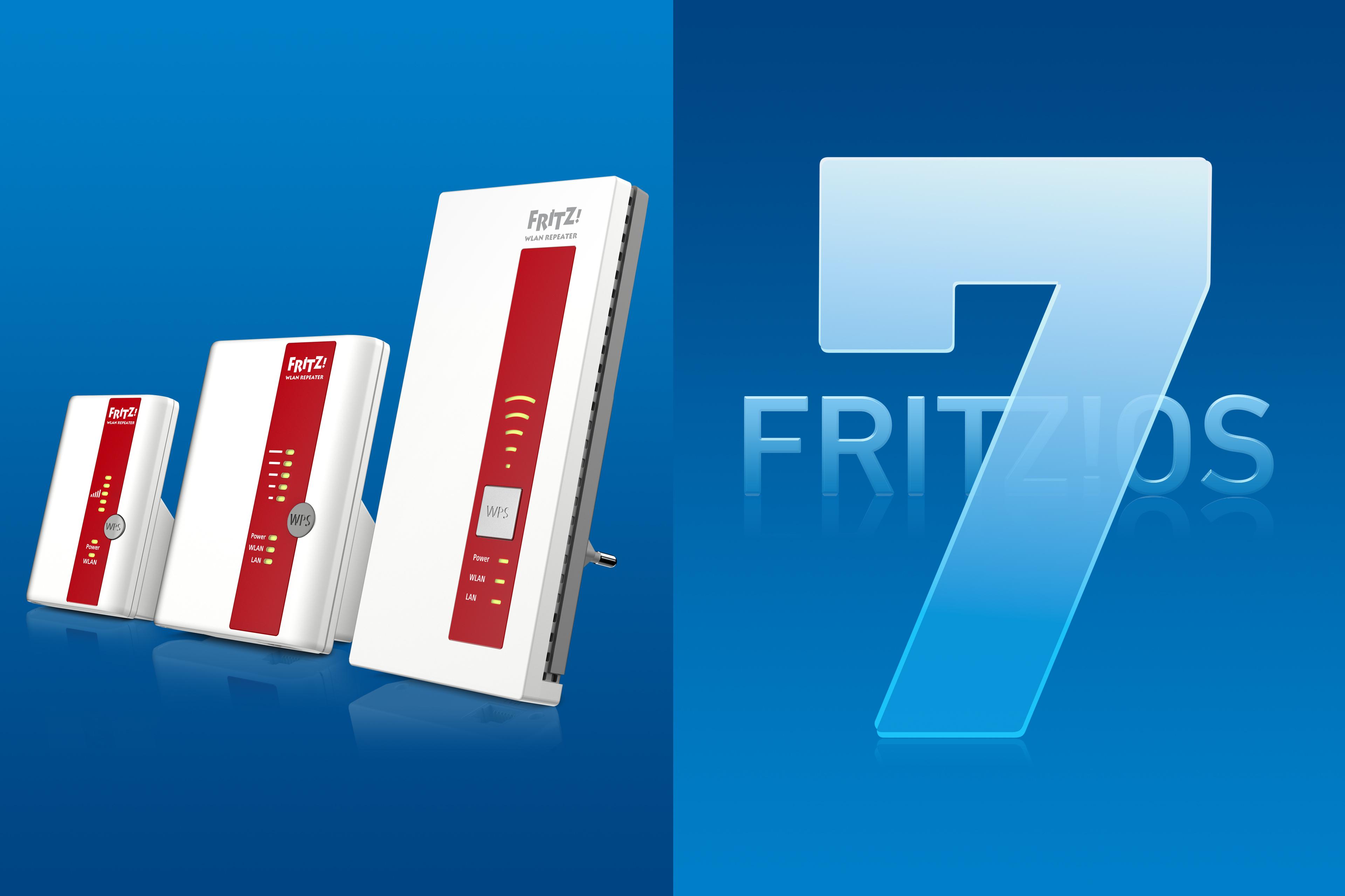 Fritz Os 7.12